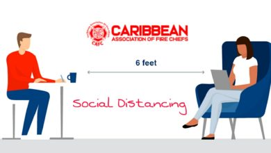 Photo of What is social distancing?