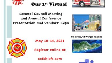 Photo of 2021 Annual Virtual Conference